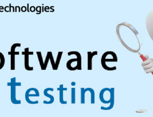 Blossom more with Automation Software Testing!