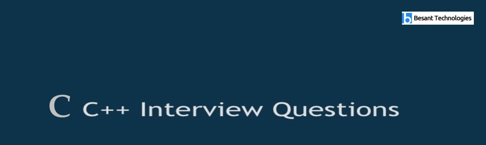 c c++ interview questions