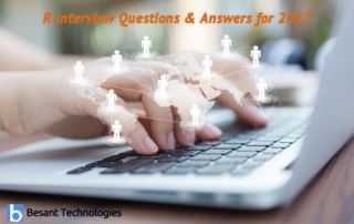R Interview Questions & Answers for 2017