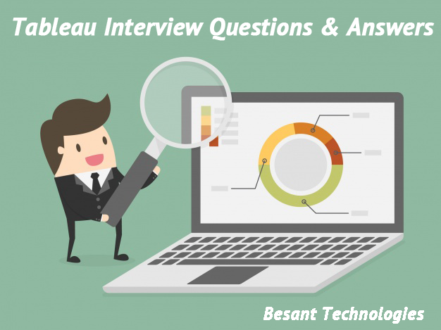 Tableauu Interview Questions and Answers