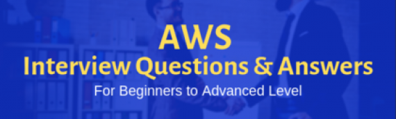 aws interview questions and answer