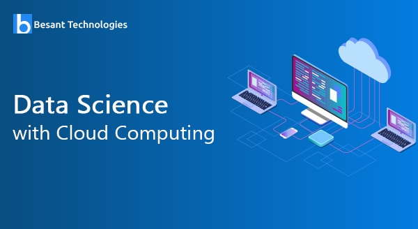 Data Science with Cloud Computing