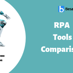 RPA Tools Comparison