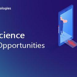 Data Science Career Opportunities