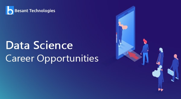 Data Science Career Opportunities