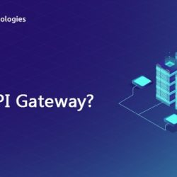 What is AWS API Gateway