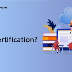 What is AWS Certification
