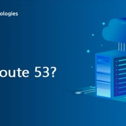 What is AWS Route 53