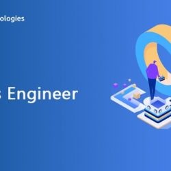Who is DevOps Engineer