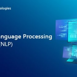 Natural Language Processing in Python