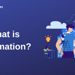 What is Automation