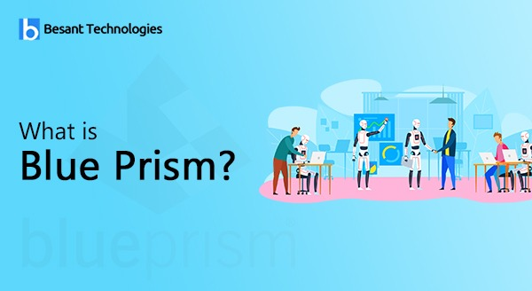 what is blue prism