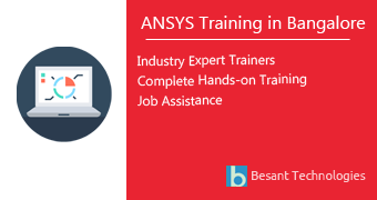 Ansys Training in Bangalore