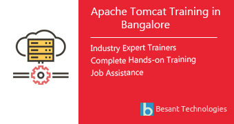 Apache Tomcat Training in Bangalore