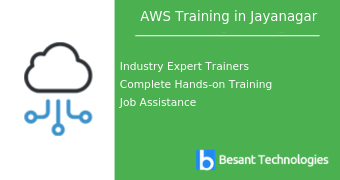 AWS Training in Jayanagar