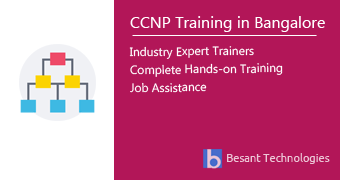 CCNP Training in Bangalore