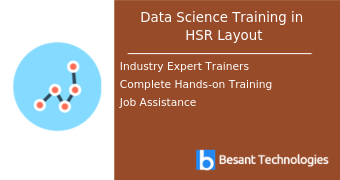 Data Science Training in HSR Layout