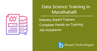 Data Science Training in Marathahalli
