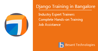 Django Training in Bangalore
