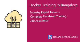 Docker Training in Bangalore