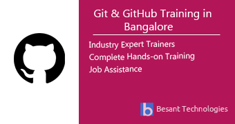 Git and GitHub Training in Bangalore