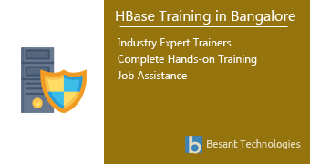 HBase Training in Bangalore