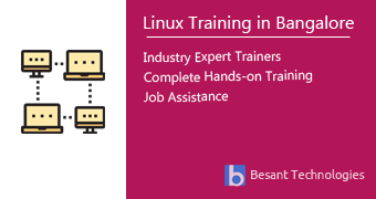 Linux Training in Bangalore