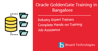 Oracle GoldenGate Training in Bangalore