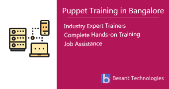 Puppet Training in Bangalore