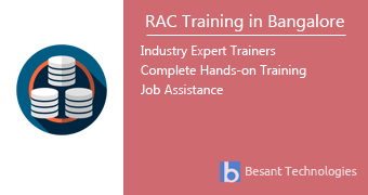 RAC Training in Bangalore