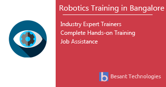 Robotics Training in Bangalore