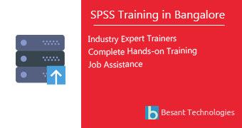 SPSS Training in Bangalore