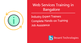 Web Services Training in Bangalore