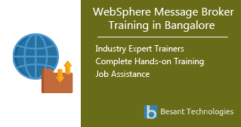 WebSphere Message Broker Training in Bangalore